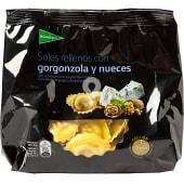 Rellenos con gorgonzola y nueces envase 250 g