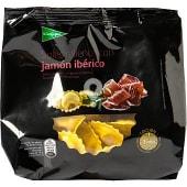 Rellenos con jamón ibérico envase 250 g