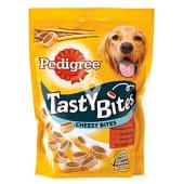 Snack de queso y buey para perros