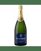 Champagne Henri Abele Brut (75Cl.)