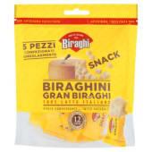Biraghi, Biraghini Gran Biraghi snack conf. 5x20 g