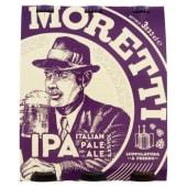 Moretti, Ipa birra conf. 3x33 cl