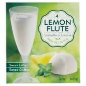 Giuntoli Edo, sorbetti al limone non alcolico conf. 4x65 g