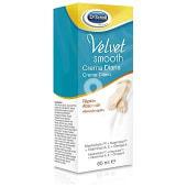 Crema hidratante diaria para pies velvet smooth
