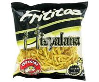 Patatas fritas frititas