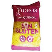 Fideo con quinoa pasta sin gluten