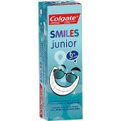 Pasta de dientes Smiles junior +6 años