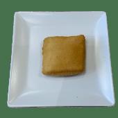 Fritos de jamón y queso