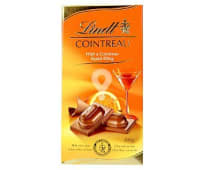Chocolate cointreau