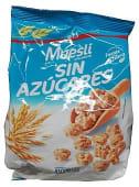 Cereal muesli crujiente sin azúcares añadidos