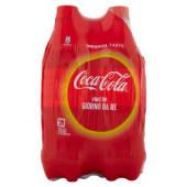 Coca-Cola, conf. 4x660 ml