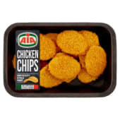 Aia, Chicken Chips 230 g