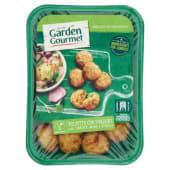 Garden Gourmet, polpette con verdure con carote mais e piselli 200 g