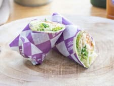 Wrap Quinoa Roll