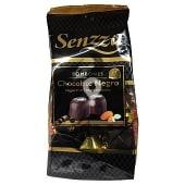 Bombon chocolate (negro trufa y negro almendra)