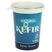 Kefir natural (sabor suave)