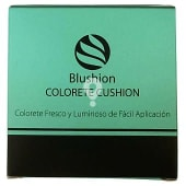 Colorete cushion coral (contiene espejo y esponja aplicadora)