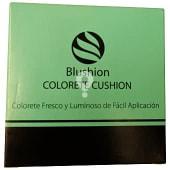 Colorete cushion bronce (contiene espejo y esponja aplicadora)