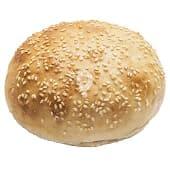 Pan granel hamburguesa sésamo (venta por unidades)