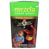 Café molido mezcla Nº 3 (suave)