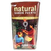 Café molido natural nº 3 sabor fuerte
