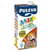 Preparado lácteo energía y crecimiento con cereales