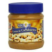 Crema cacahuete