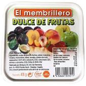 Dulce de frutas