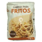 Harina para freír