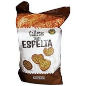 Galleta espelta mini