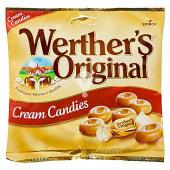 Original caramelos de nata
