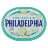 Philadelphia, Feta e Cetriolo 150 g