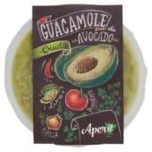 Aperit, guacamole di avocado cruda 175 g