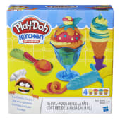 Pd Ice Cream Treats