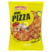 Panes mini pizza anitines