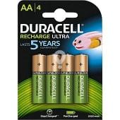 Pila recargable Active Charge AA (hr6 dx1500) blister