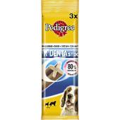 Snack cuidado dental para perros de razas medianas