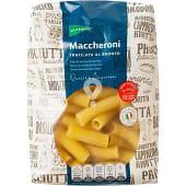 pasta italiana maccheroni