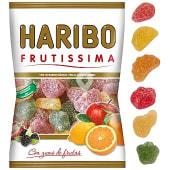 Haribo Golosinas Frutissima