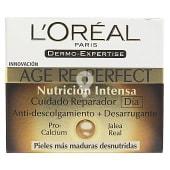 Crema Alta Nutrición Age Perfert