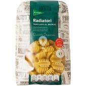 pasta italiana radiatori
