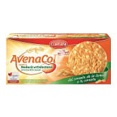 Galleta avenacol digestive