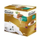 Comida húmeda para gato
