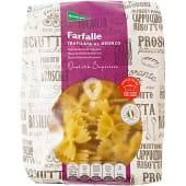 pasta italiana farfalle