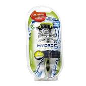 Hydro 5 maquinilla de afeitar