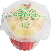 mix de bolitas de melón y sandía
