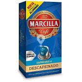 Café Descafeinado Monodosis espresso nº 6