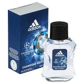 Eau toilette hombre uefa champions edition vaporizador