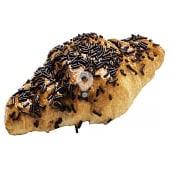 Croissant relleno de crema cacao (venta por unidades)