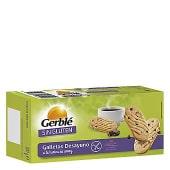 Galletas Desayuno sin glutén y sin lactosa